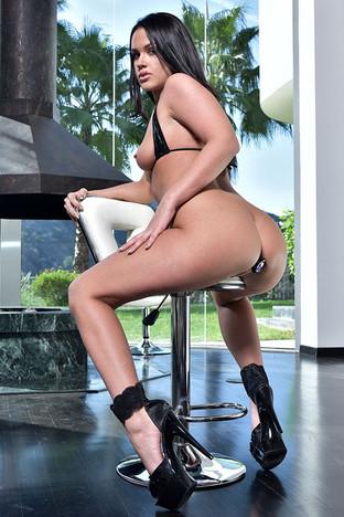 Roxy Raye