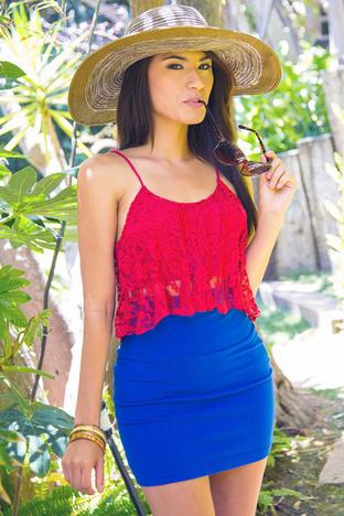 Ava Mendes