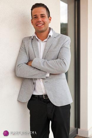 Alberto Blanco