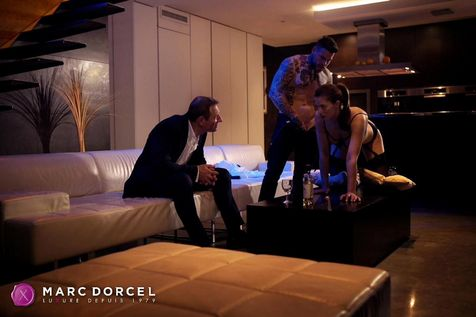 Dean Van Damme
