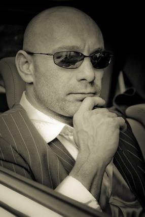 Tony Carrera
