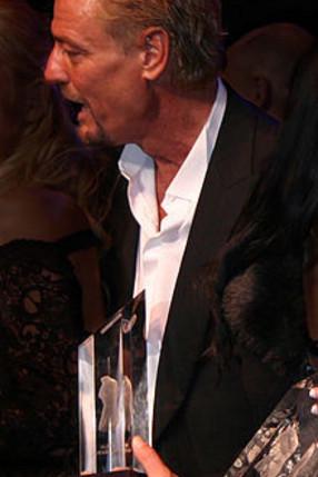 Horst Baron