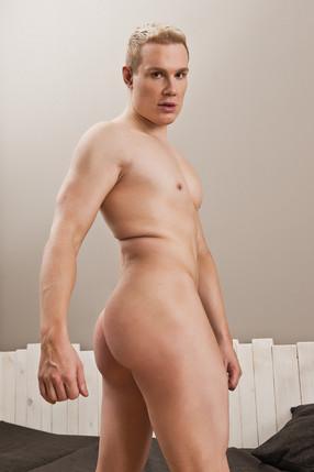 Aaron Mark