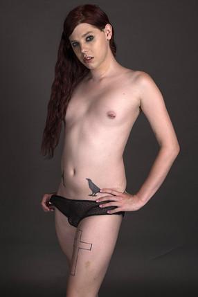 Chelsea Poe