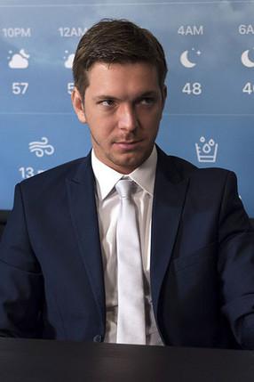 Markus Dupree