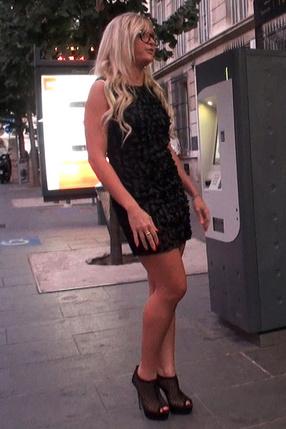 Vanessa Blond