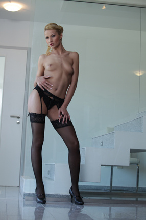 claire castel: the chambermaid фото актеры