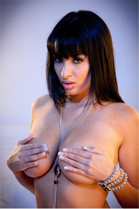 Photo de Anissa Kate