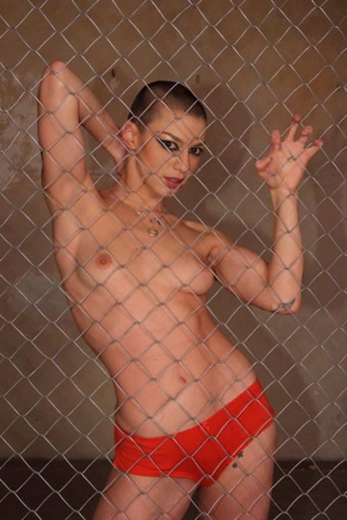 Eliska cross porn