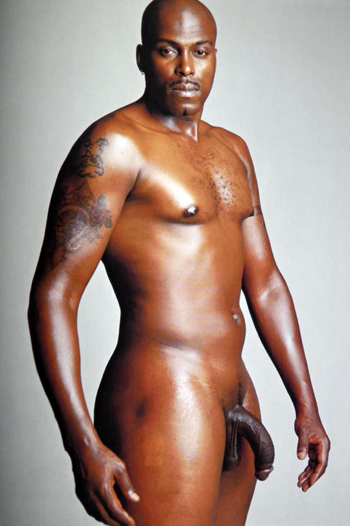 Lexington Steele porno