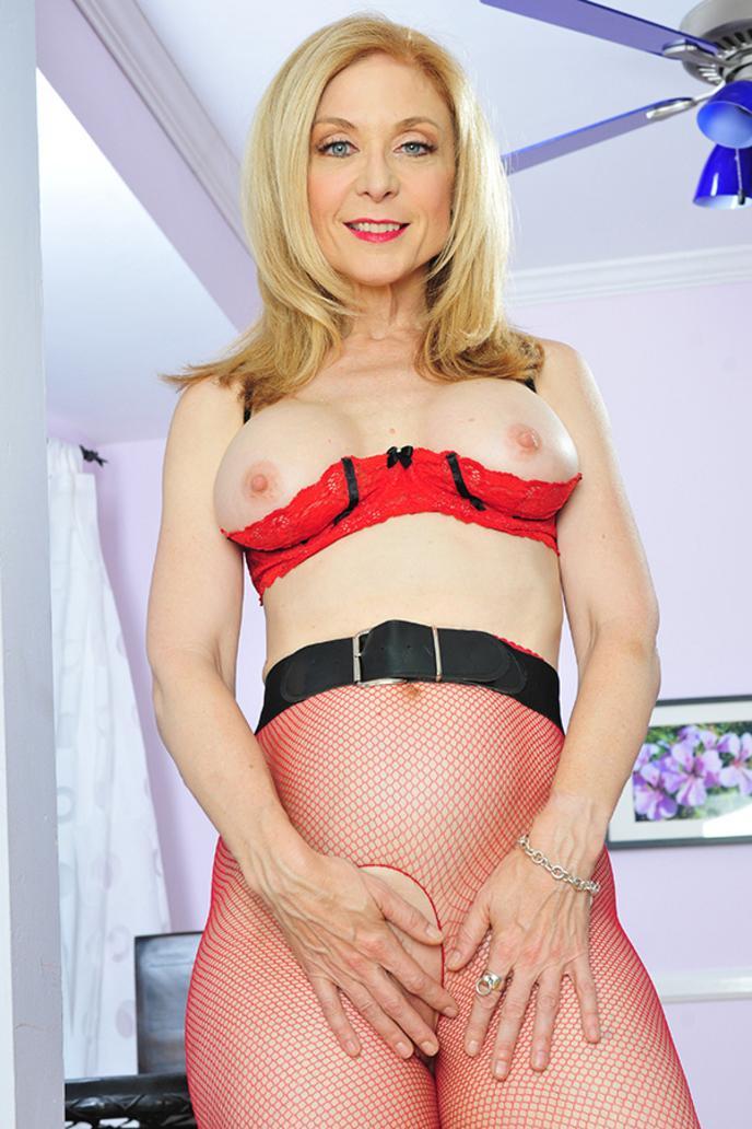 Ingrid hayes nude