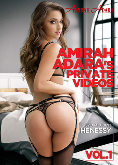 Amirah Adara's private videos