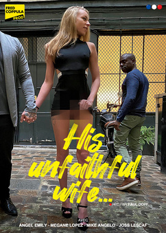 His unfaithful wife