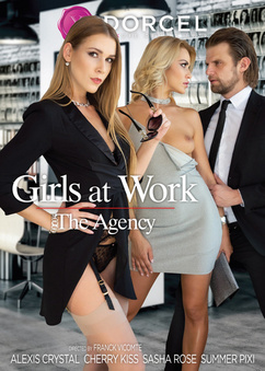 Girls at work - the agency