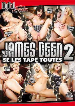 James Deen does them all - part 2