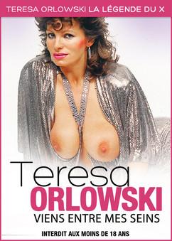 Teresa Orlowski : viens entre mes seins