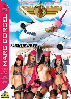 Dorcel Airlines - Flight DP69