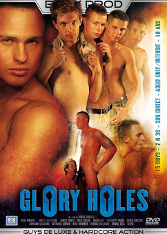 Glory Holes (body prod)