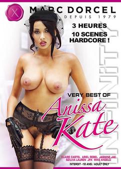 Anissa Kate Infinity