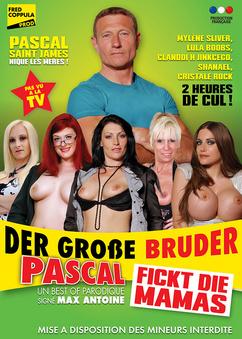 Pascal Der Grosse Bruder Fickt die mamas