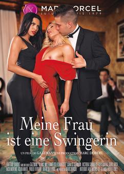 Meine frau ist eine Swingerin