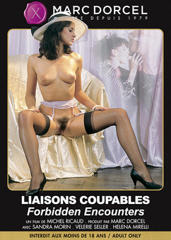 Liaisons coupables