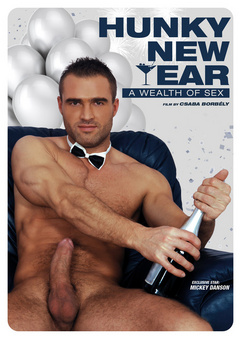 Hunky New Year
