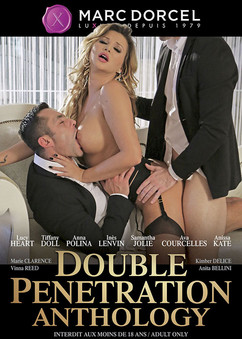 Double Pénétration Anthology