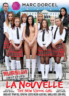 Russian Institute - The New School Girl