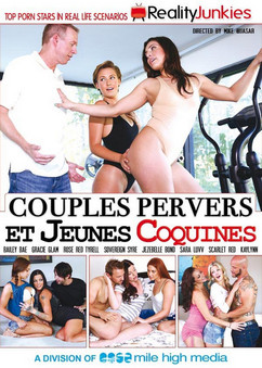 Pervers couples and Young sluts /// Couples seeking teens #16