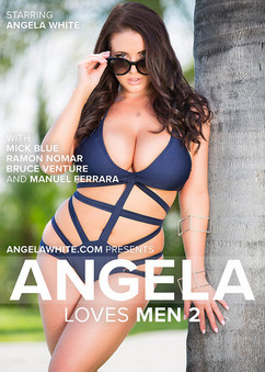 Angela loves men vol.2