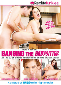Banging the babysitter