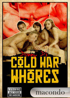 Danny D's Cold War Whores