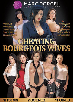 Cheating bourgeois wives
