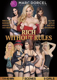 Rich without rules