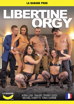Libertine orgy