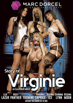Story of Virginie Caprice