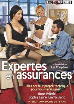 Expertes en assurances