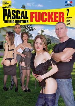 Pascal the Big Brother Fucker vol.7