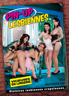 Pin-ups lesbiennes