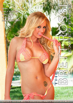 The brett rossi experience