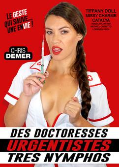 Des doctoresses urgentistes très nymphos