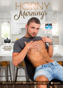 Horny mornings - VR