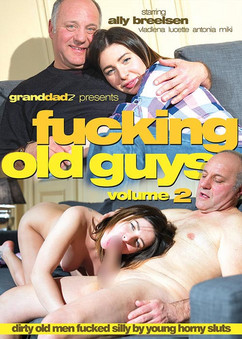 Fucking old guys vol.2