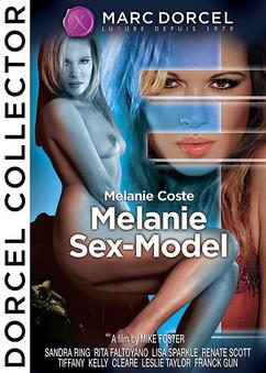 Mélanie Sex-model