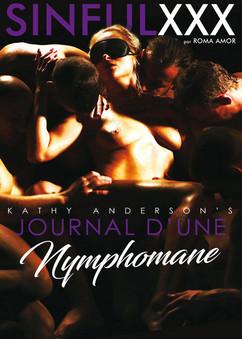 Journal d'une nymphomane