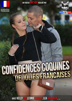 Confidences coquines de jolies françaises