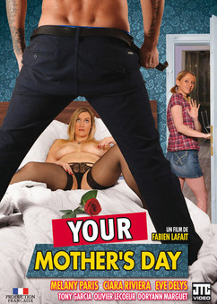 Your mother's day