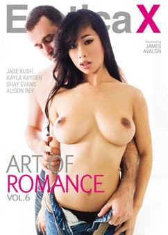 Art of romance vol.6