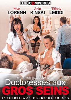 Doctoresses aux gros seins